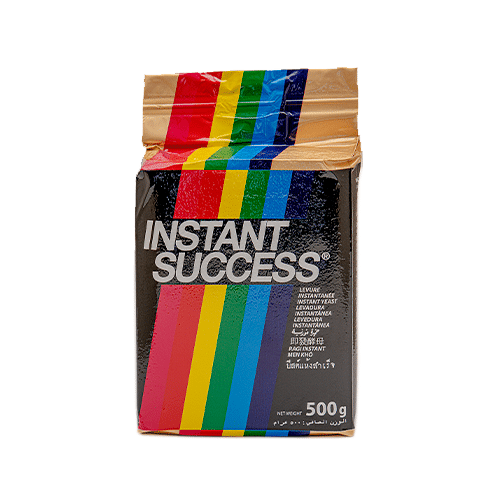 instant success yeast