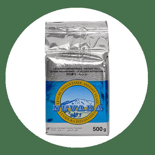 Nevada yeast